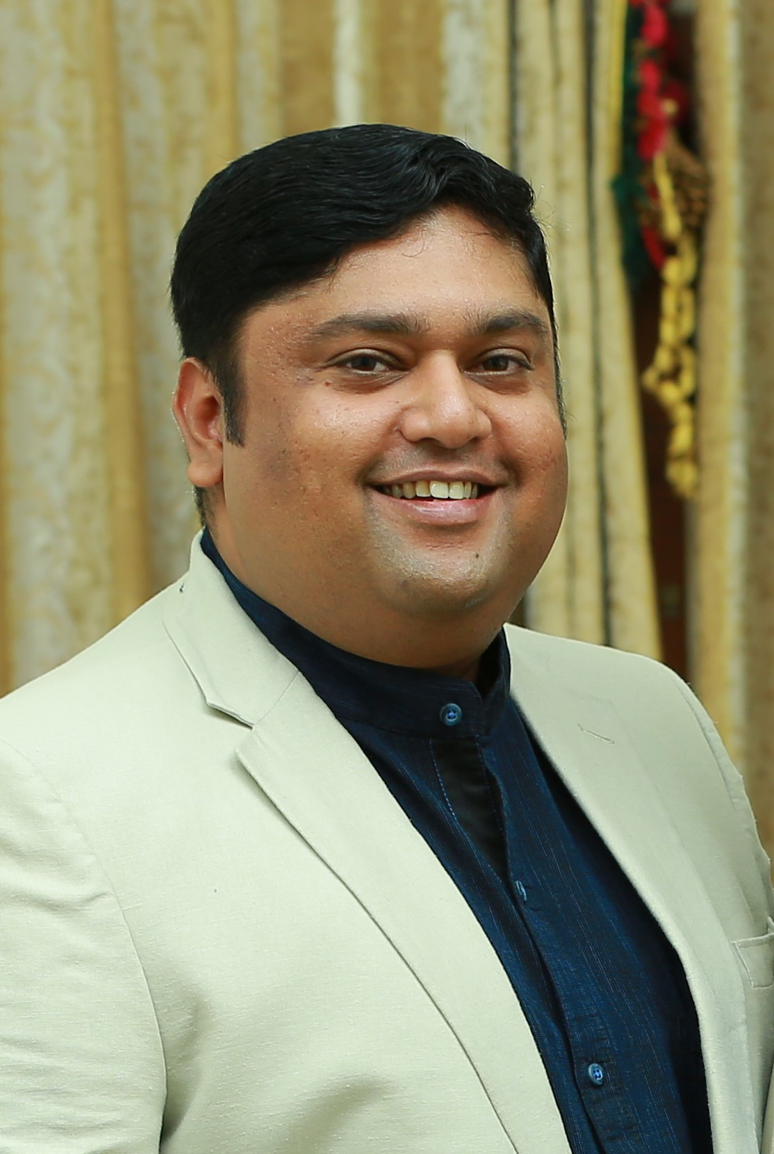 Ajay Ajit