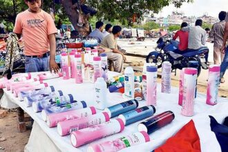 Counterfeiting in India – A brief