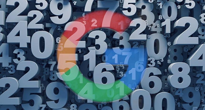 Hints of Google Algorithm Update in October 2021